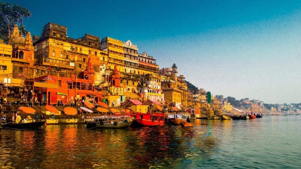 atracción turística de India, Varanasi
