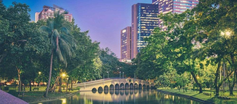 que hacer en el Chatuchak Park Bangkok