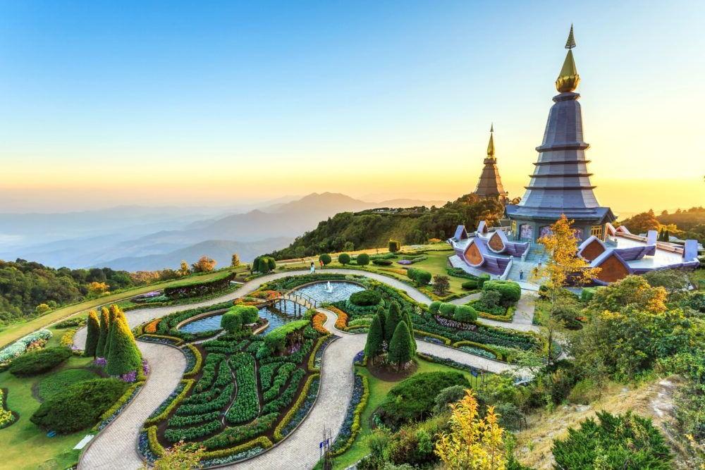 tour por Chiang Mai