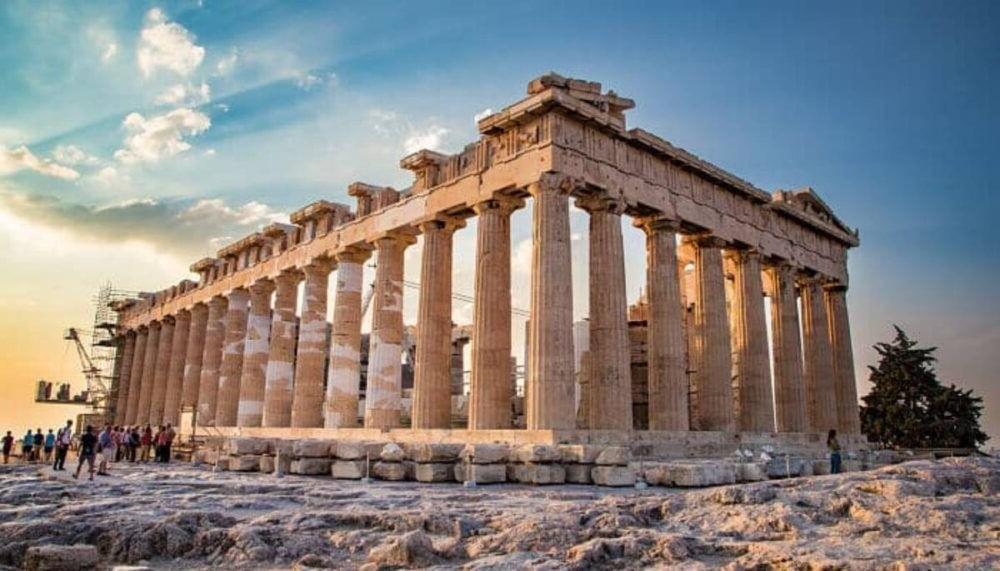 22 atracciones turísticas más importantes de Atenas