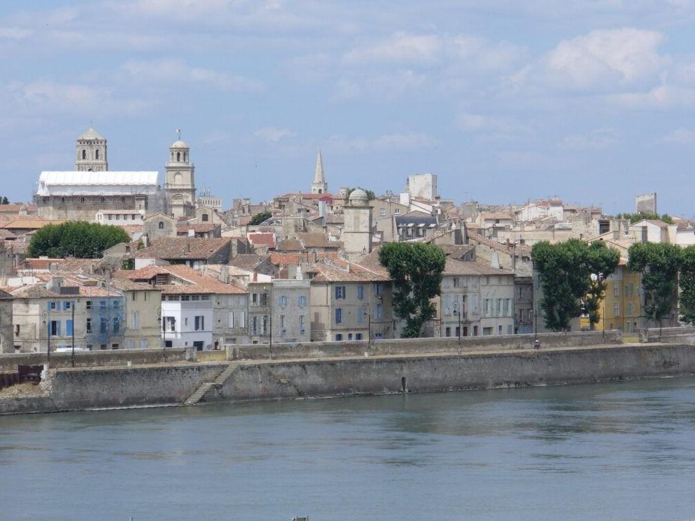 Destino Arles