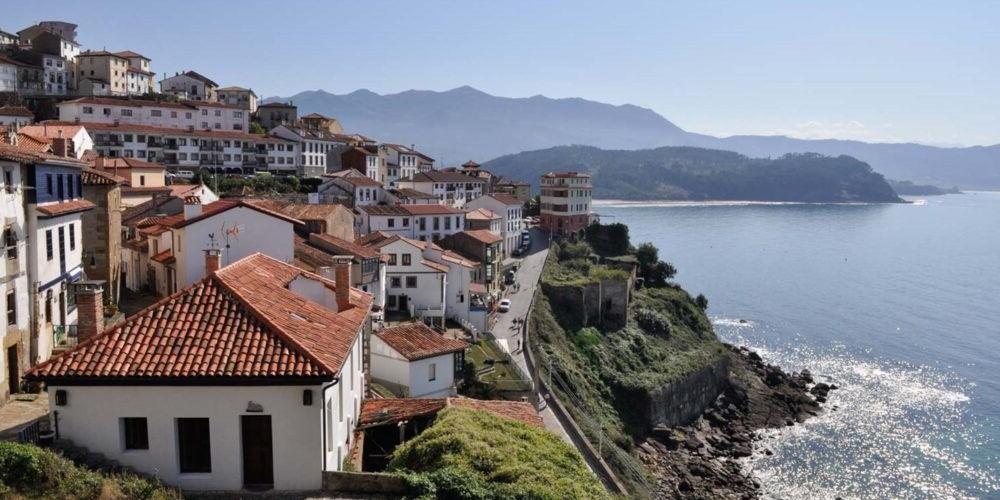 Destino Asturias España