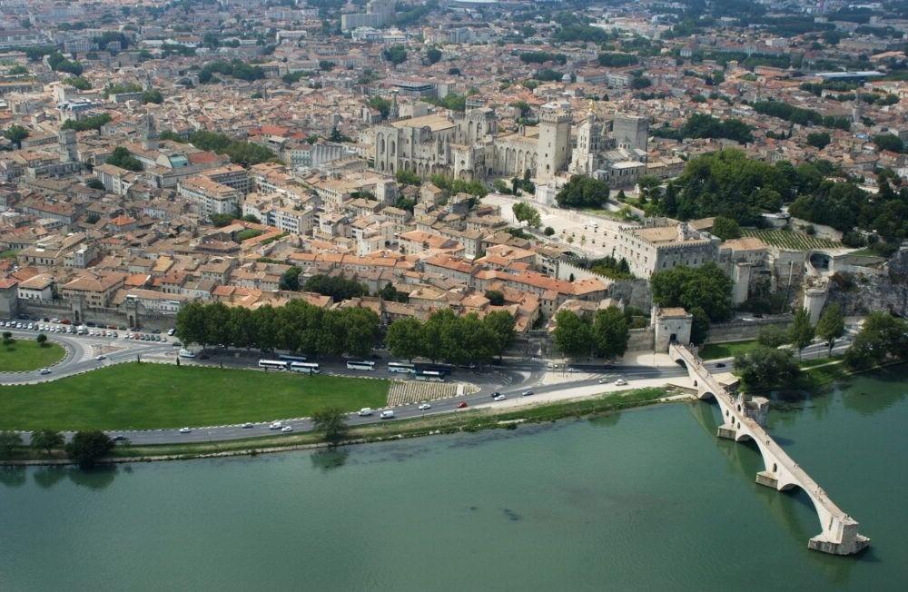 Destino Avignon