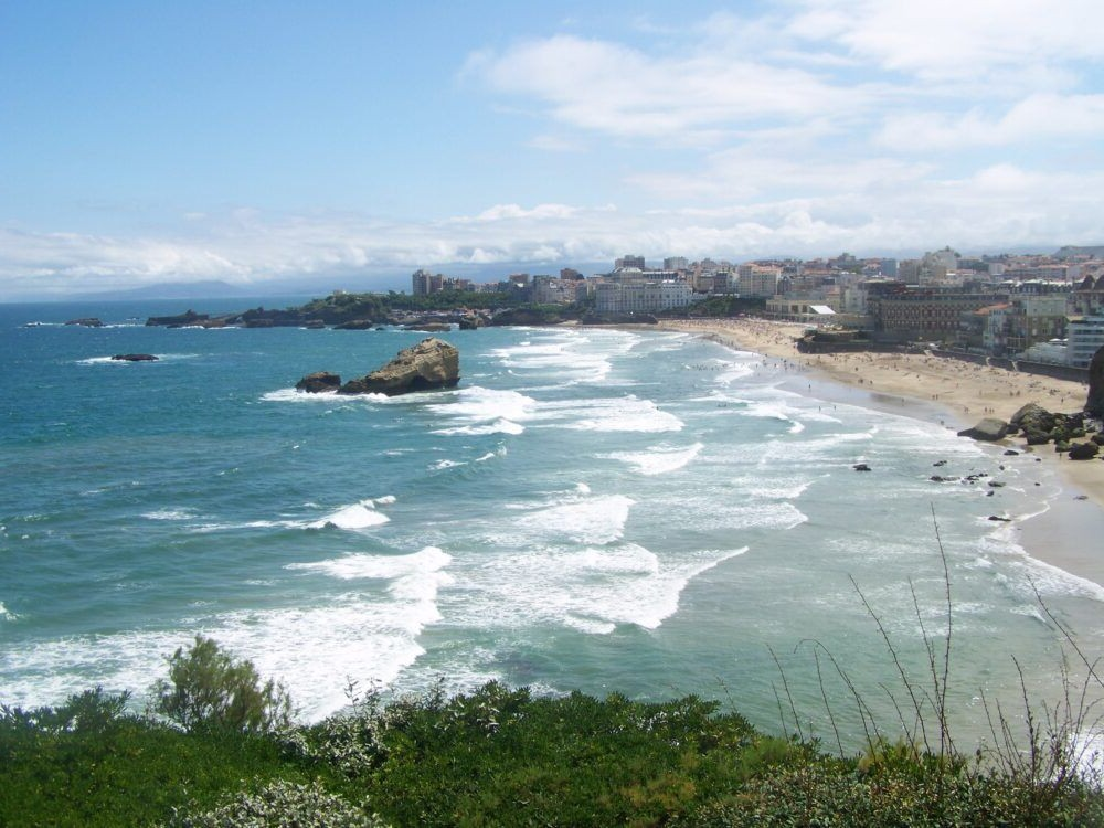 Destino Biarritz