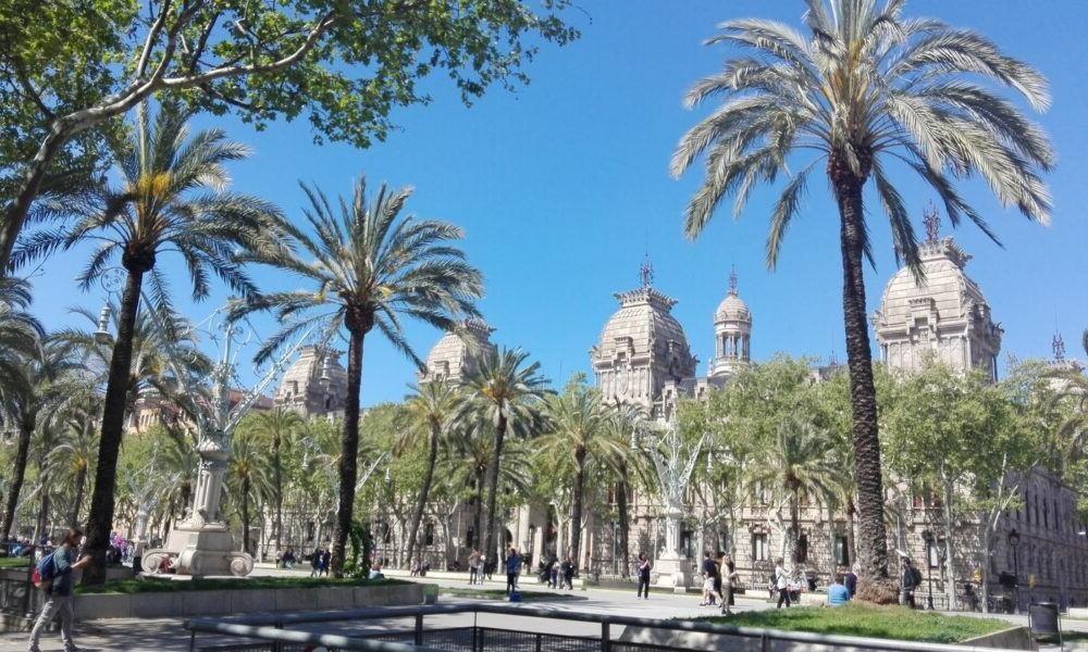 Destino Born District Barcelona