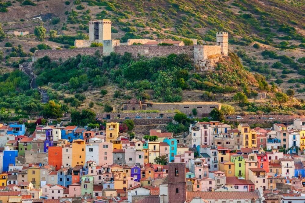 Destino Bosa Italia