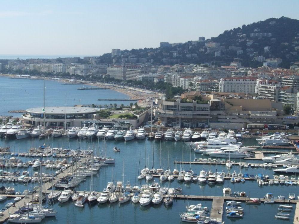 Destino Cannes