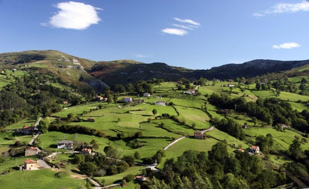 Destino Cantabria España