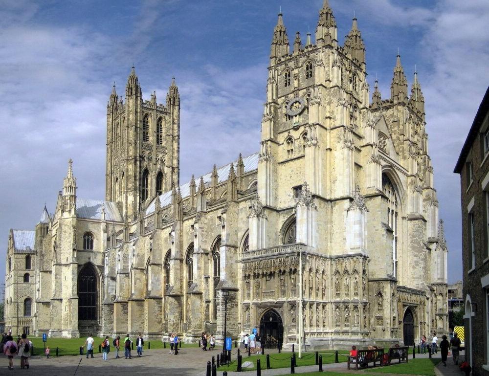 Destino Canterbury
