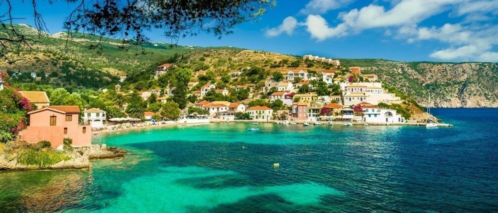 ¿Son estos los destinos más infravalorados de Grecia?