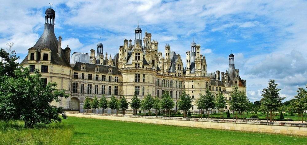 Destino Centre-Val de Loire