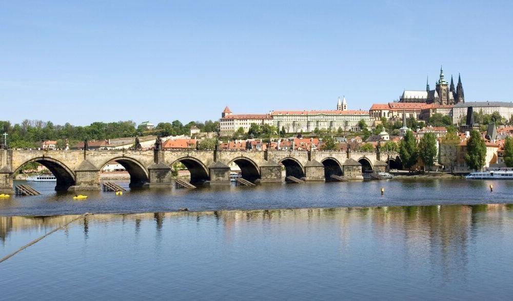 Cómo pasar 3 días en Praga