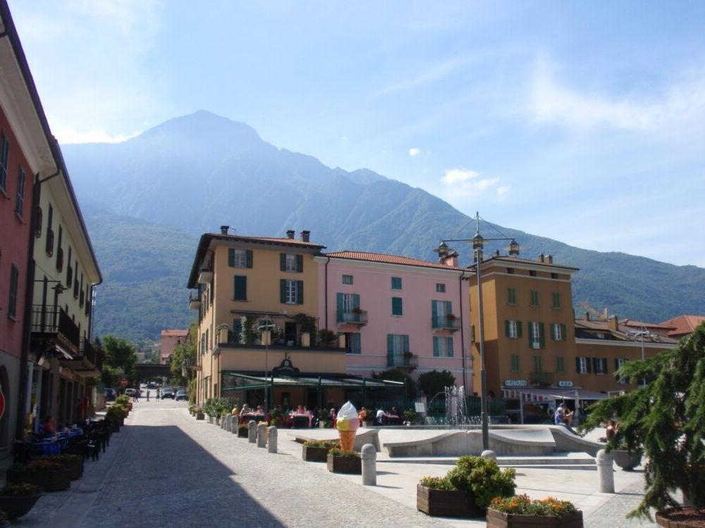 Destino Colico Italy