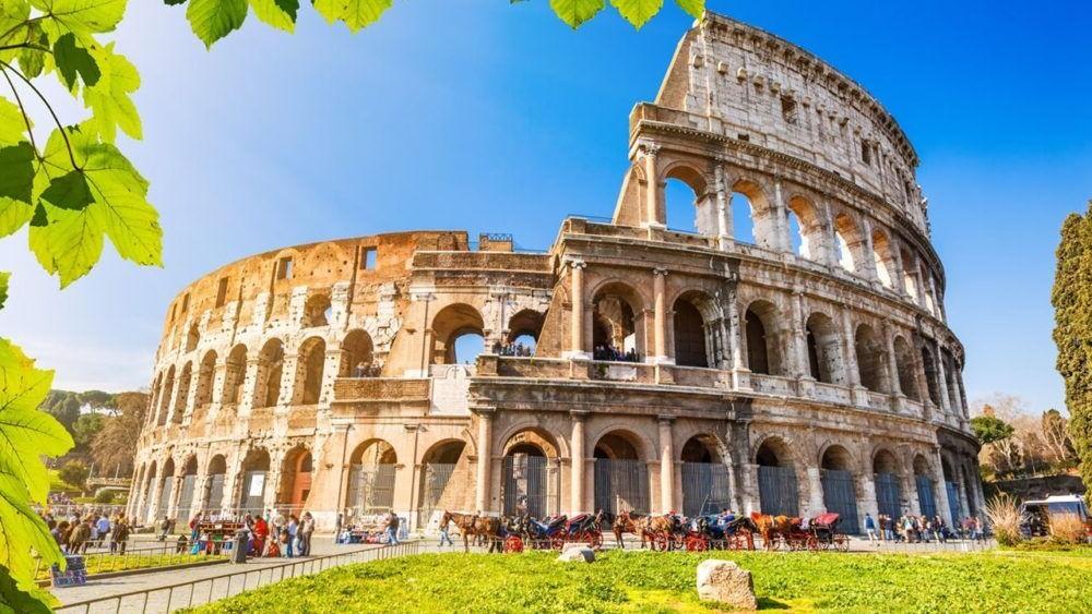 Destino Coliseo