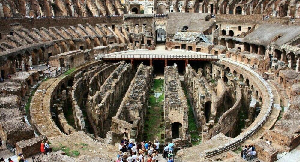 30 atracciones turísticas más importantes de Italia