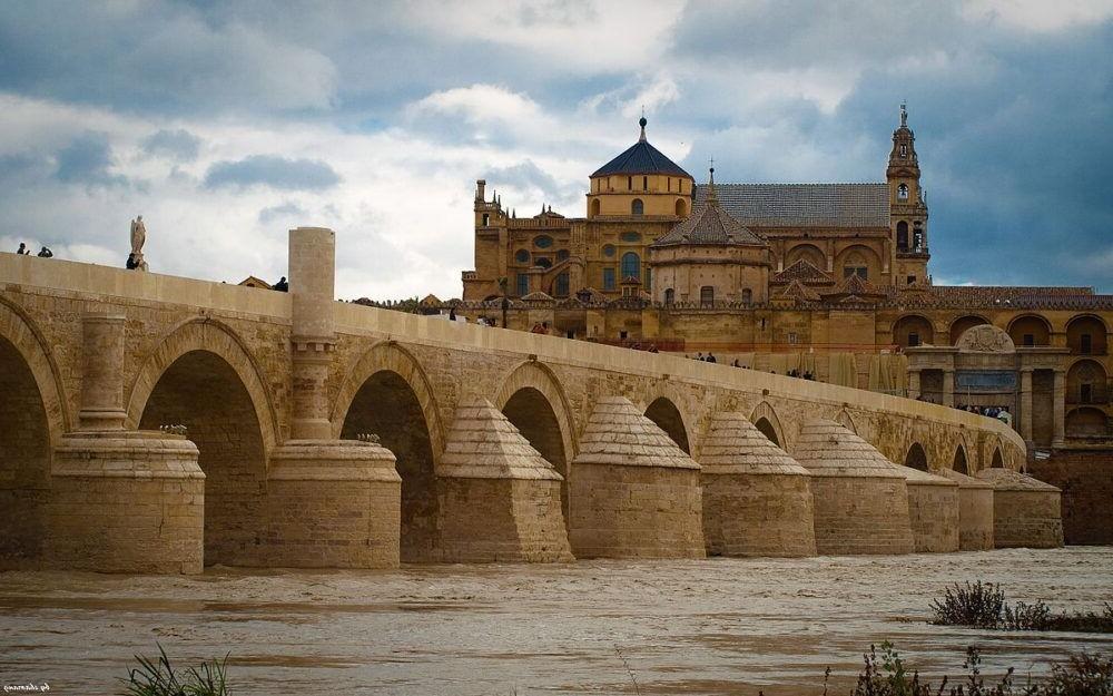 Destino Córdoba España