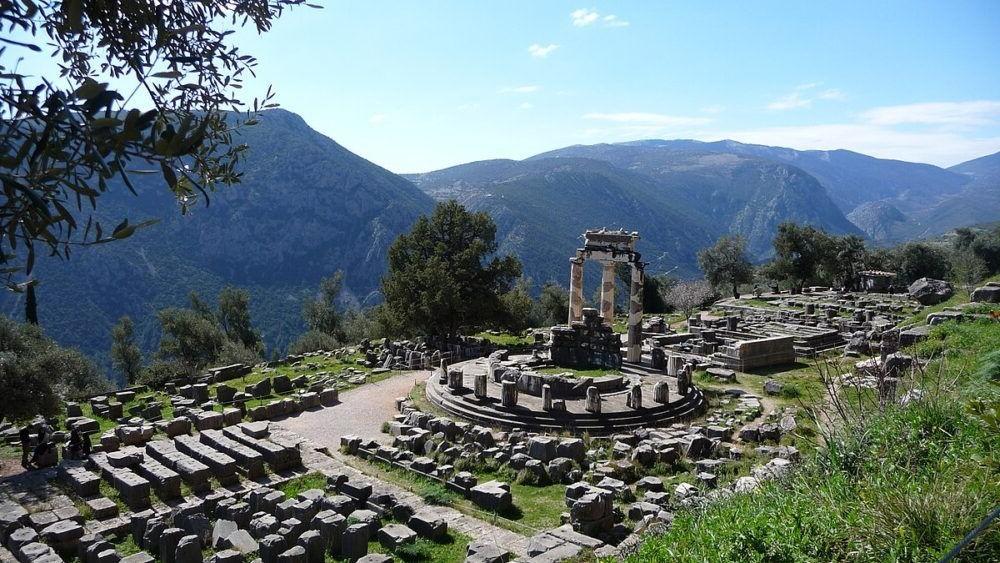 5 mejores viajes de un día en Grecia