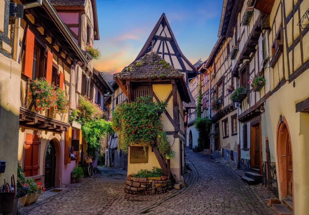 Destino Eguisheim