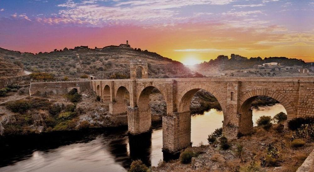 Destino Extremadura