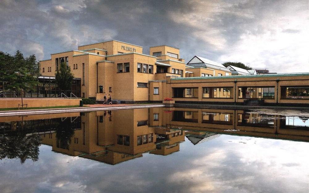 Destino Gemeentemuseum Den Haag