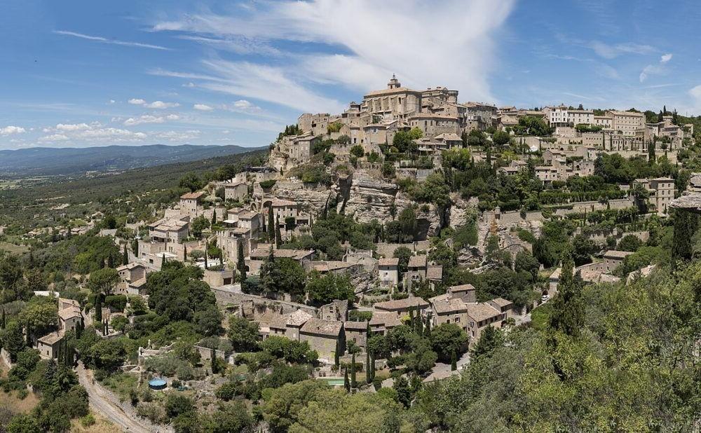 Las 12 ciudades más encantadoras de Francia