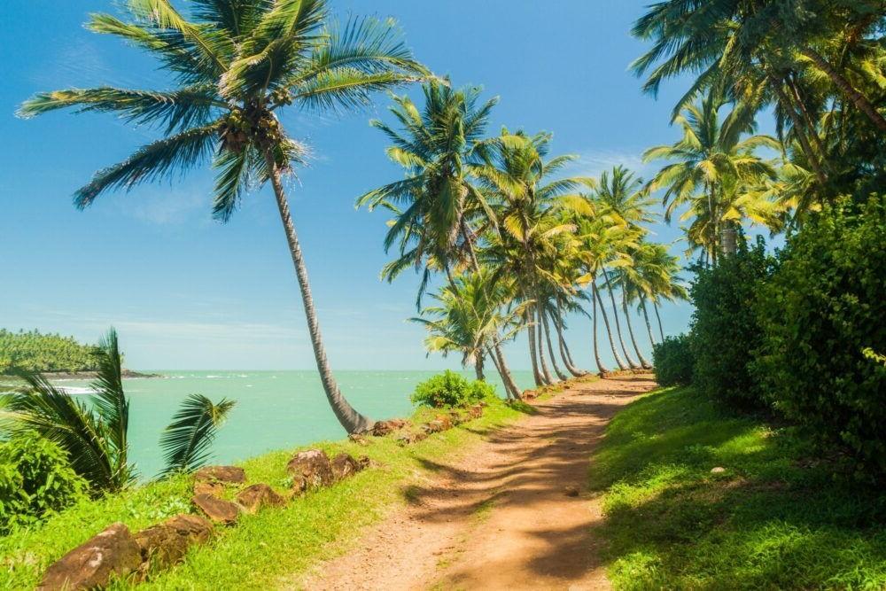 Destino Guayana Francesa