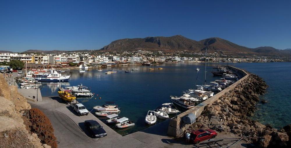 Destino Hersonissos Greece