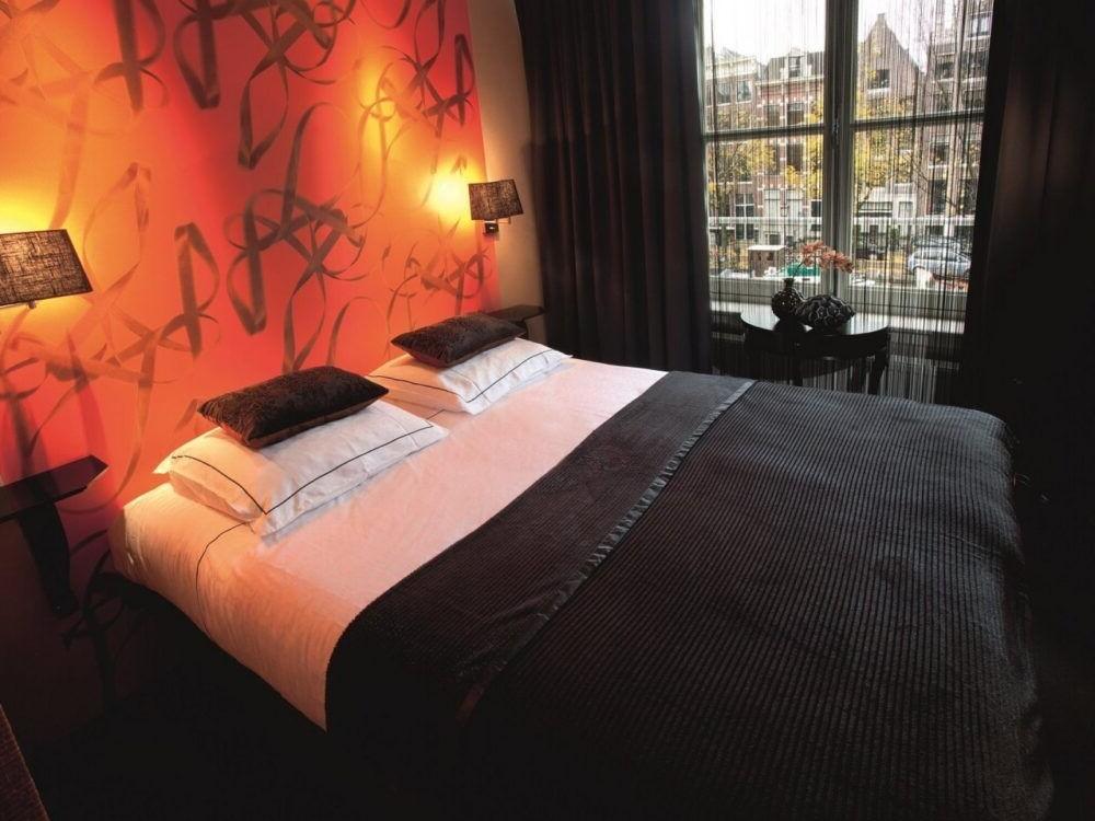 Destino Hotel Sebastians Amsterdam