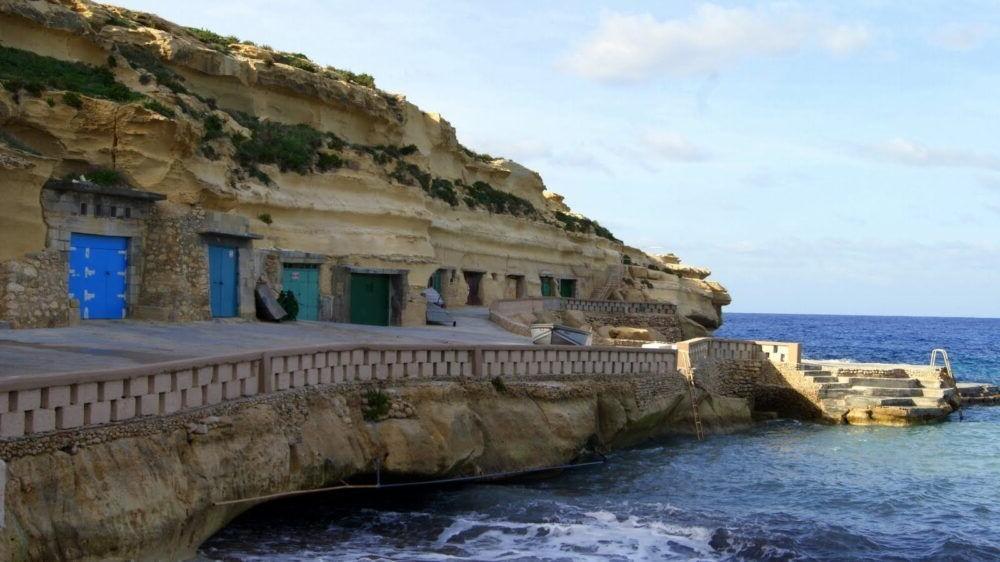 Destino Isla de Gozo