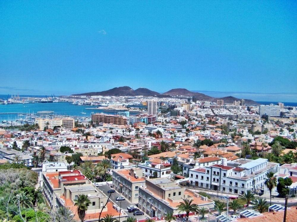 Destino Islas Canarias España
