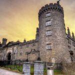 7 castillos más impresionantes cerca de Dublín