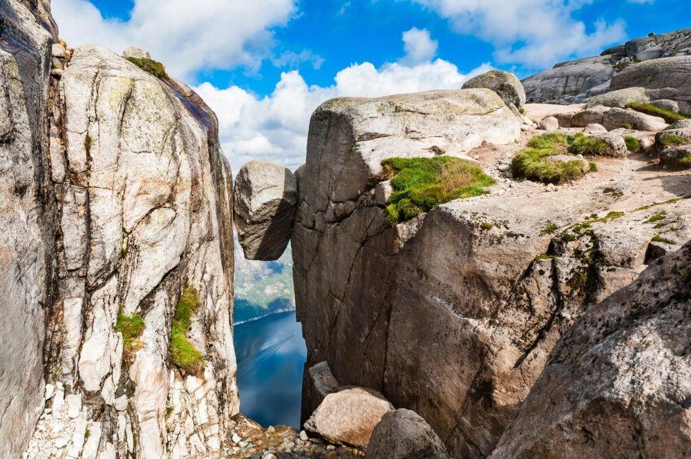 10 razones principales por las que debería visitar Noruega 2