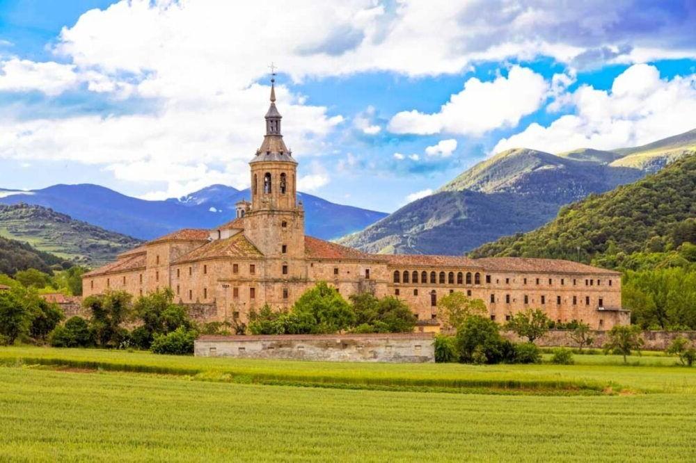 Destino La Rioja España