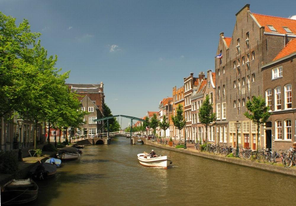 Destino Leiden