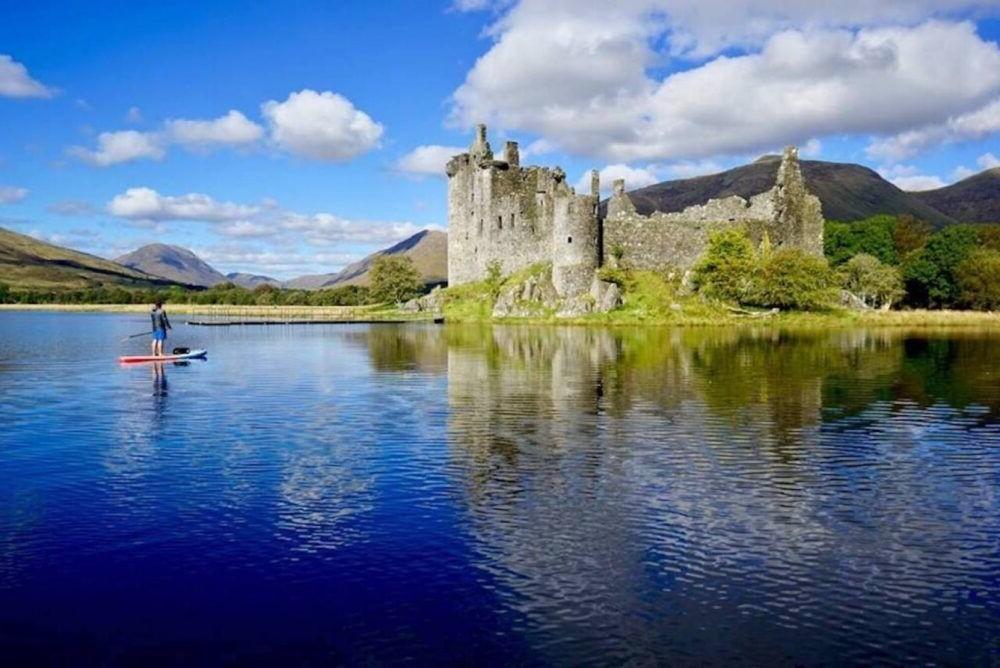 Destino Loch Awe