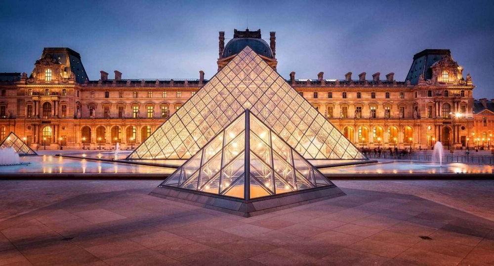 Los 12 mejores museos de París