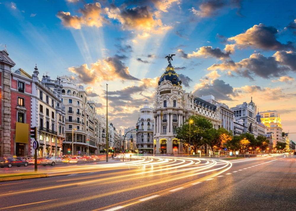 5 Mejores Viajes de un Día en España