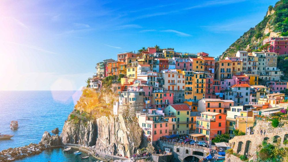 Destino Manarola Tours Activities