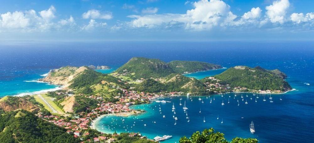 Destino Martinica