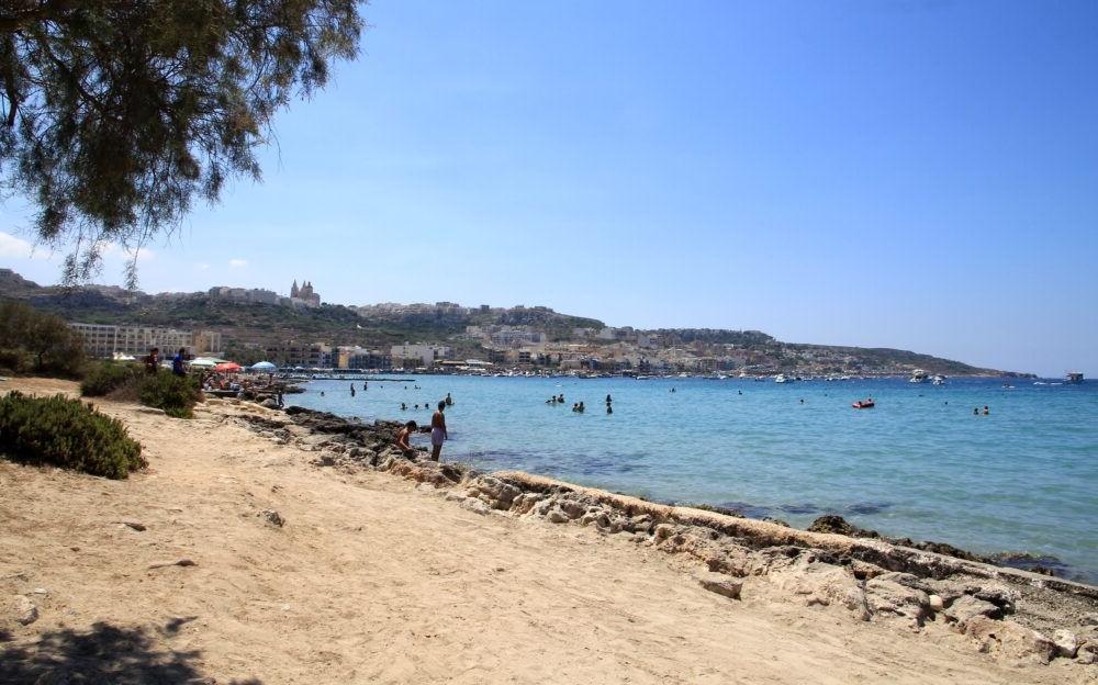 Destino Mellieha Bay