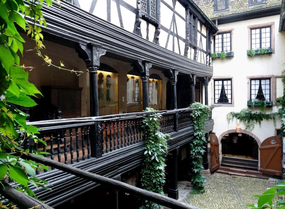 Destino Musee Alsacien
