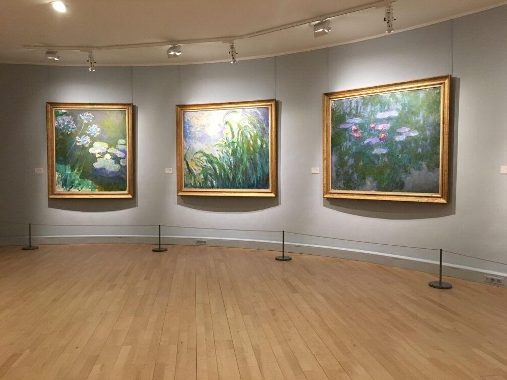 Destino Musee Marmottan Monet