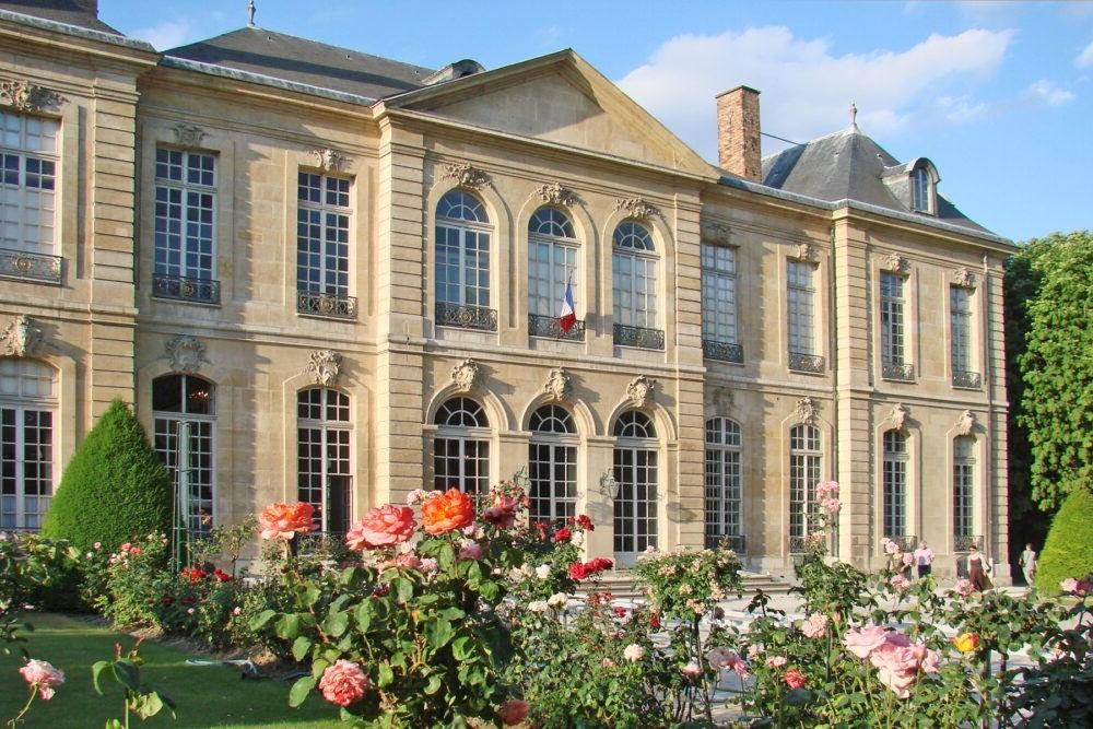 Destino Musee Rodin