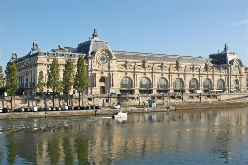 Destino Musee d'Orsay