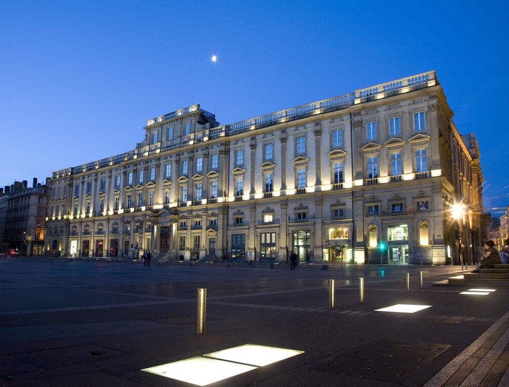 Destino Musee des Beaux-Arts de Lyon