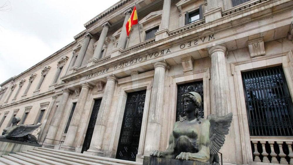 Destino Museo Arqueológico Nacional