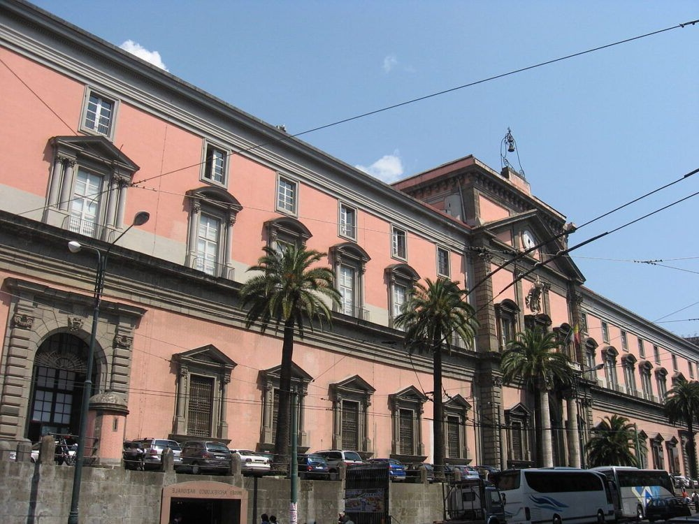 10 atracciones turísticas más importantes de Nápoles