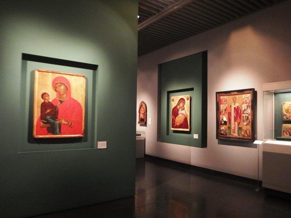 Destino Museo Benaki