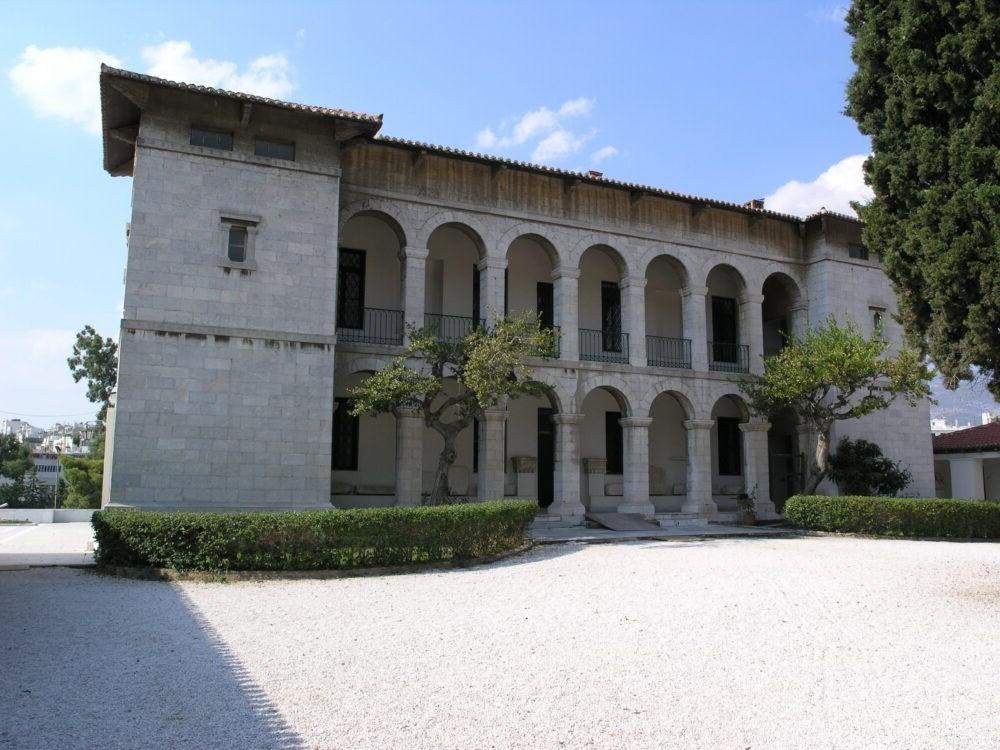 Destino Museo Bizantino y Cristiano
