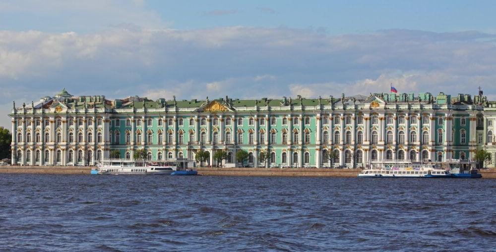15 atracciones turísticas más importantes de San Petersburgo 2